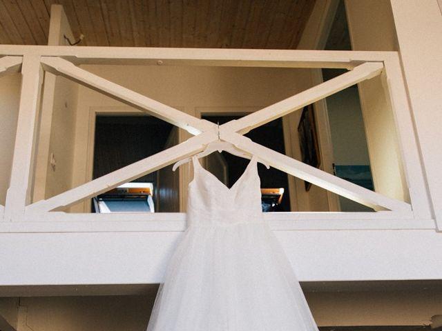 Le mariage de Vincent et Marie à Bordeaux, Gironde 3