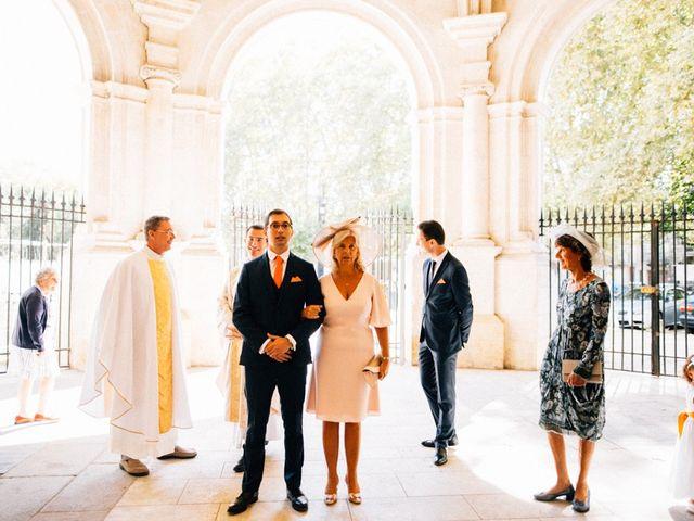 Le mariage de Vincent et Marie à Bordeaux, Gironde 12