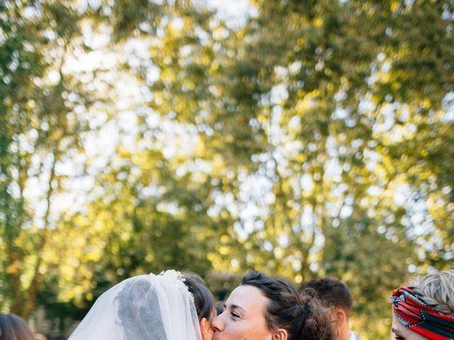 Le mariage de Vincent et Marie à Bordeaux, Gironde 16