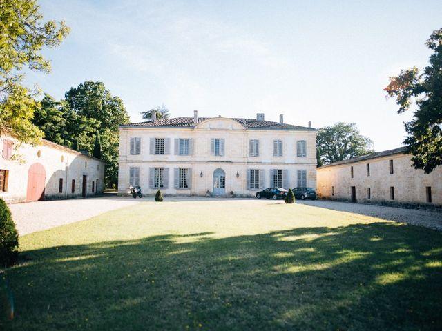 Le mariage de Vincent et Marie à Bordeaux, Gironde 17