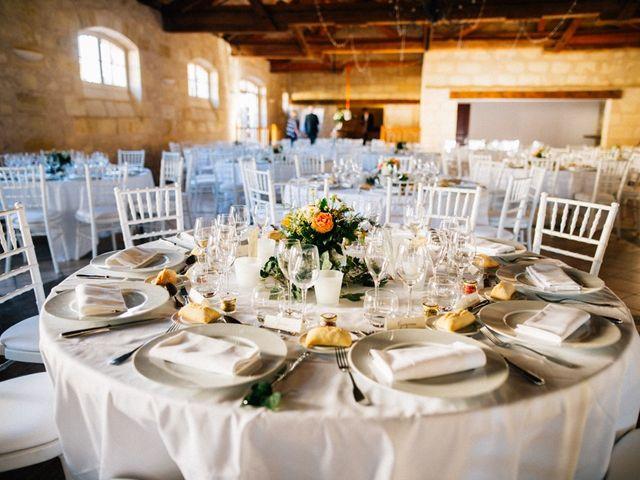 Le mariage de Vincent et Marie à Bordeaux, Gironde 19