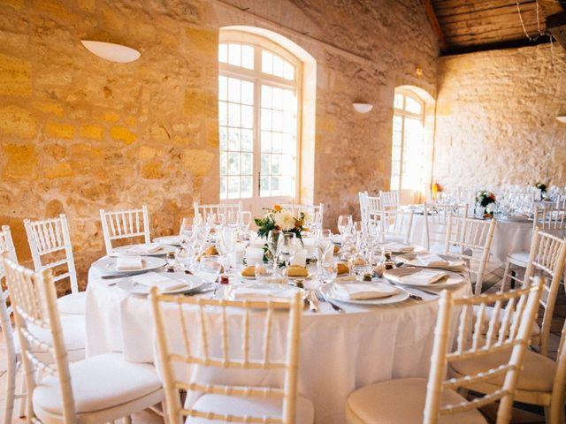Le mariage de Vincent et Marie à Bordeaux, Gironde 20
