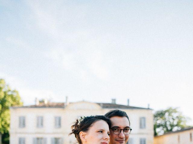 Le mariage de Vincent et Marie à Bordeaux, Gironde 22
