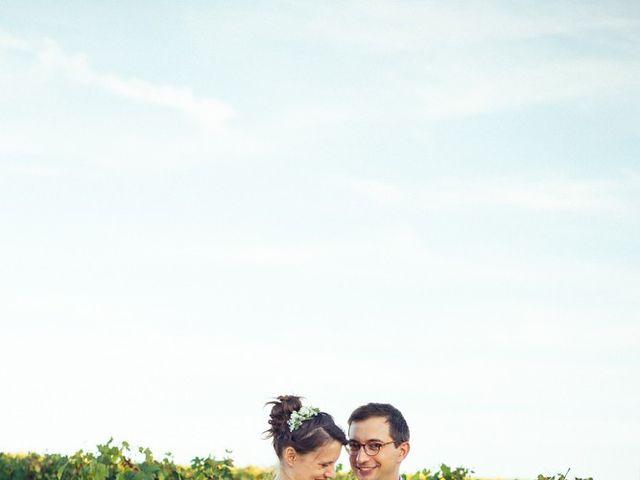 Le mariage de Vincent et Marie à Bordeaux, Gironde 23