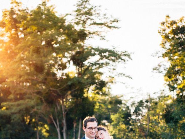 Le mariage de Vincent et Marie à Bordeaux, Gironde 24