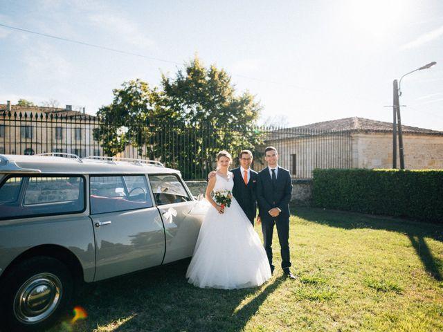 Le mariage de Vincent et Marie à Bordeaux, Gironde 27