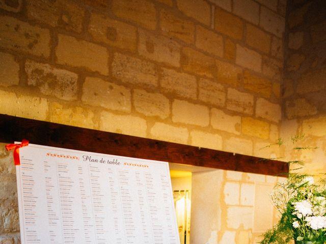 Le mariage de Vincent et Marie à Bordeaux, Gironde 29