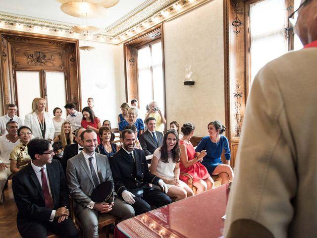 Le mariage de Yannick et Bénédicte à Marseille, Bouches-du-Rhône 4