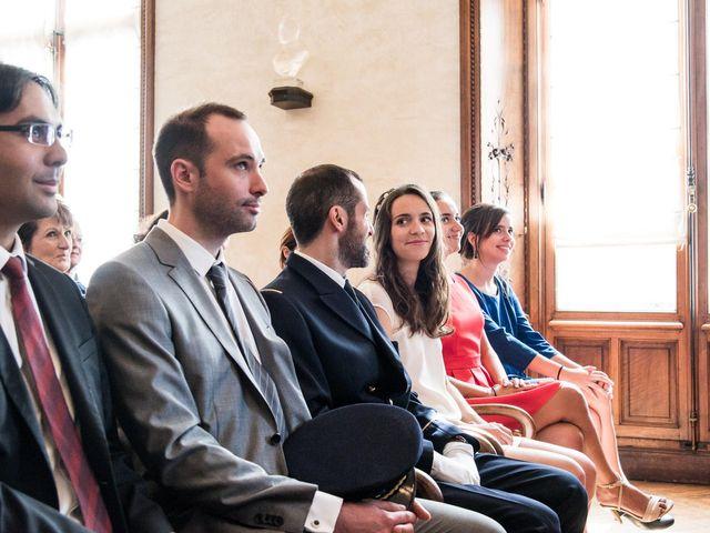 Le mariage de Yannick et Bénédicte à Marseille, Bouches-du-Rhône 9