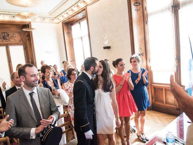 Le mariage de Yannick et Bénédicte à Marseille, Bouches-du-Rhône 10