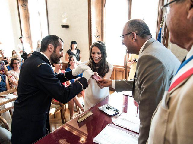 Le mariage de Yannick et Bénédicte à Marseille, Bouches-du-Rhône 11