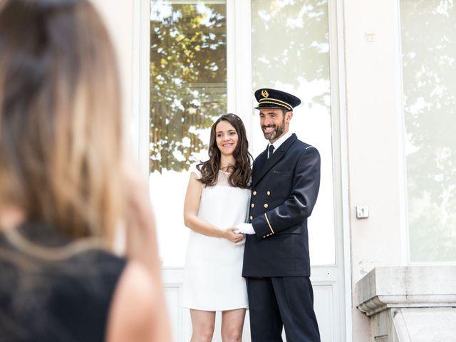 Le mariage de Yannick et Bénédicte à Marseille, Bouches-du-Rhône 14