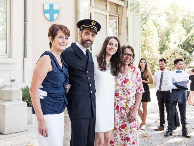 Le mariage de Yannick et Bénédicte à Marseille, Bouches-du-Rhône 15