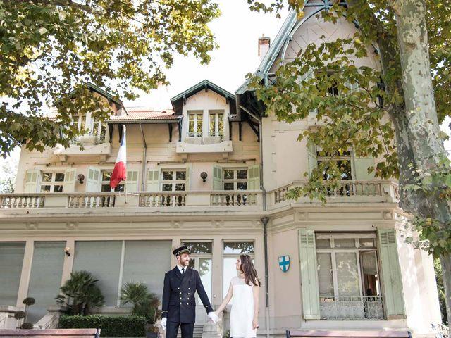Le mariage de Yannick et Bénédicte à Marseille, Bouches-du-Rhône 18