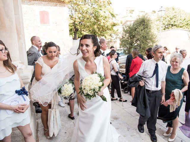 Le mariage de Yannick et Bénédicte à Marseille, Bouches-du-Rhône 21