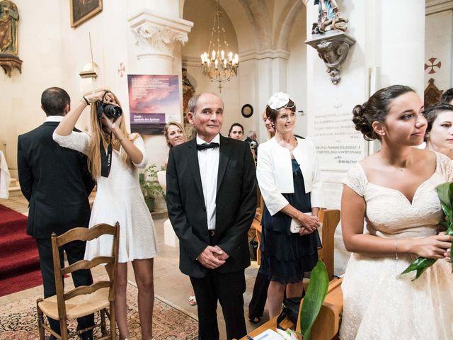 Le mariage de Yannick et Bénédicte à Marseille, Bouches-du-Rhône 26