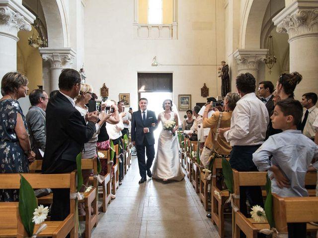 Le mariage de Yannick et Bénédicte à Marseille, Bouches-du-Rhône 27