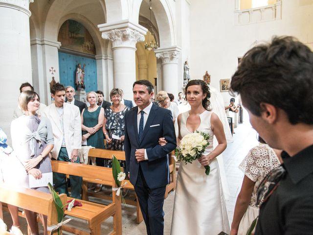 Le mariage de Yannick et Bénédicte à Marseille, Bouches-du-Rhône 28