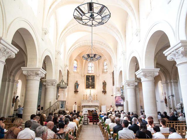 Le mariage de Yannick et Bénédicte à Marseille, Bouches-du-Rhône 29