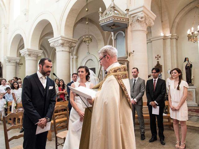 Le mariage de Yannick et Bénédicte à Marseille, Bouches-du-Rhône 35