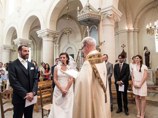 Le mariage de Yannick et Bénédicte à Marseille, Bouches-du-Rhône 36