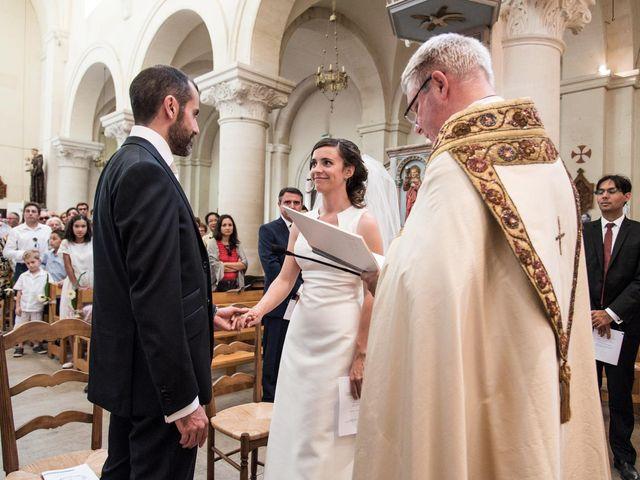 Le mariage de Yannick et Bénédicte à Marseille, Bouches-du-Rhône 37