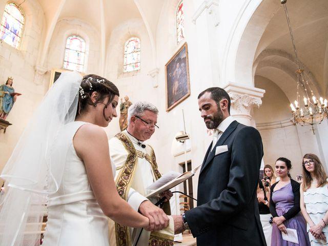Le mariage de Yannick et Bénédicte à Marseille, Bouches-du-Rhône 40