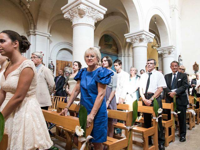 Le mariage de Yannick et Bénédicte à Marseille, Bouches-du-Rhône 41