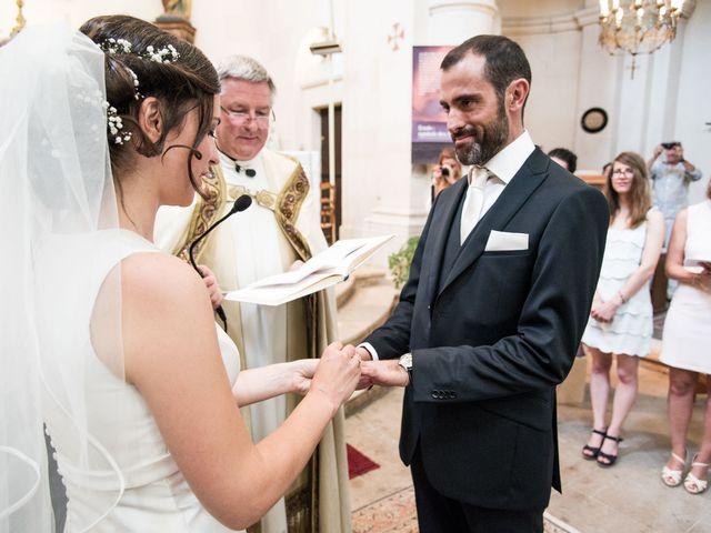 Le mariage de Yannick et Bénédicte à Marseille, Bouches-du-Rhône 44
