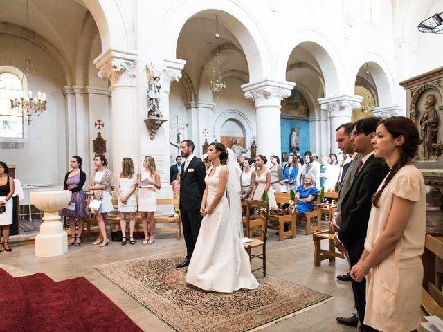 Le mariage de Yannick et Bénédicte à Marseille, Bouches-du-Rhône 47