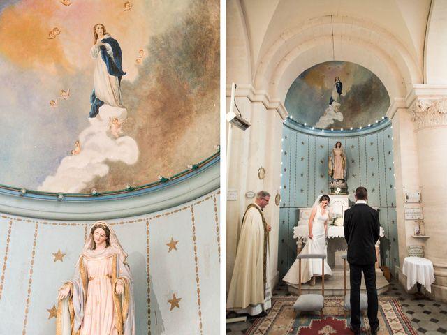 Le mariage de Yannick et Bénédicte à Marseille, Bouches-du-Rhône 50