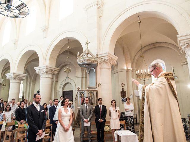 Le mariage de Yannick et Bénédicte à Marseille, Bouches-du-Rhône 51