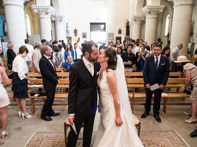 Le mariage de Yannick et Bénédicte à Marseille, Bouches-du-Rhône 53