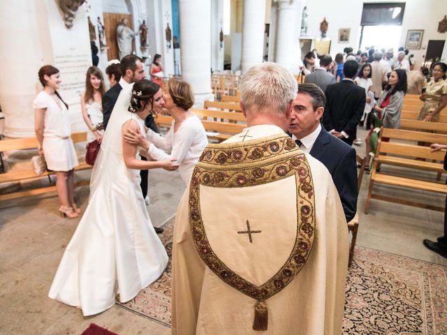Le mariage de Yannick et Bénédicte à Marseille, Bouches-du-Rhône 54