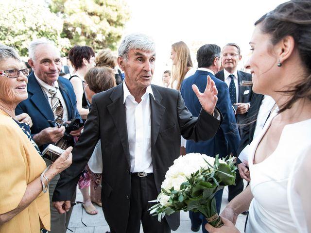 Le mariage de Yannick et Bénédicte à Marseille, Bouches-du-Rhône 60