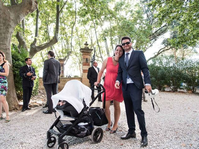 Le mariage de Yannick et Bénédicte à Marseille, Bouches-du-Rhône 72