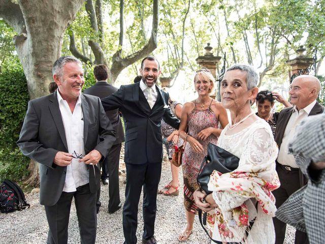 Le mariage de Yannick et Bénédicte à Marseille, Bouches-du-Rhône 73