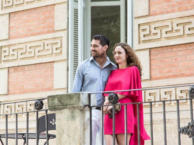 Le mariage de Yannick et Bénédicte à Marseille, Bouches-du-Rhône 76