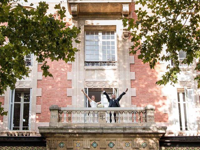 Le mariage de Yannick et Bénédicte à Marseille, Bouches-du-Rhône 78