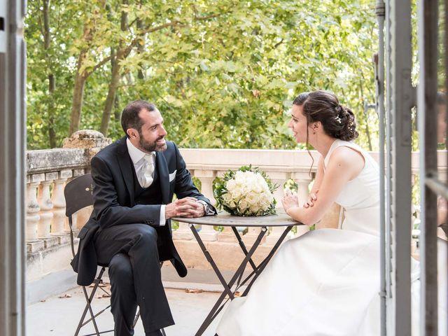 Le mariage de Yannick et Bénédicte à Marseille, Bouches-du-Rhône 79