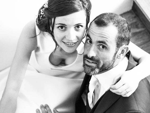 Le mariage de Yannick et Bénédicte à Marseille, Bouches-du-Rhône 84