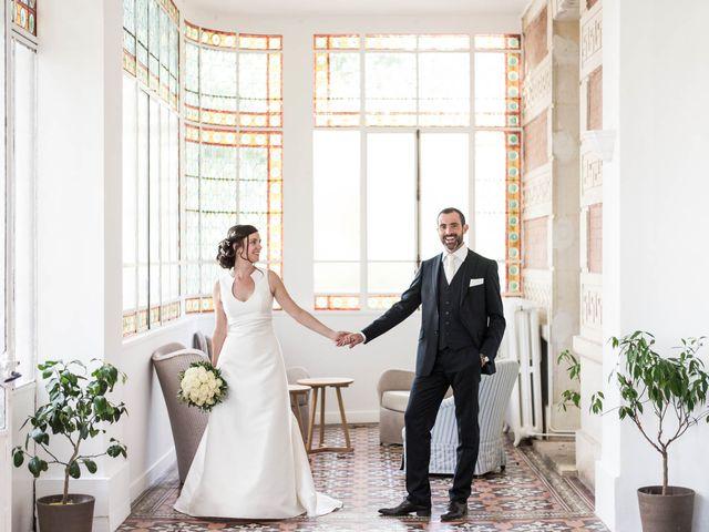 Le mariage de Yannick et Bénédicte à Marseille, Bouches-du-Rhône 85