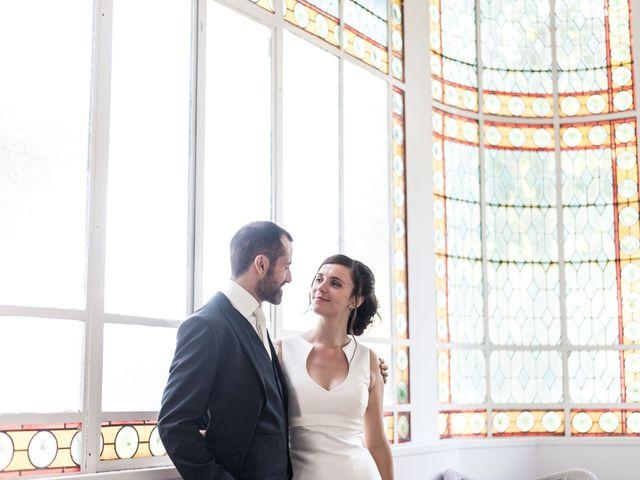 Le mariage de Yannick et Bénédicte à Marseille, Bouches-du-Rhône 87