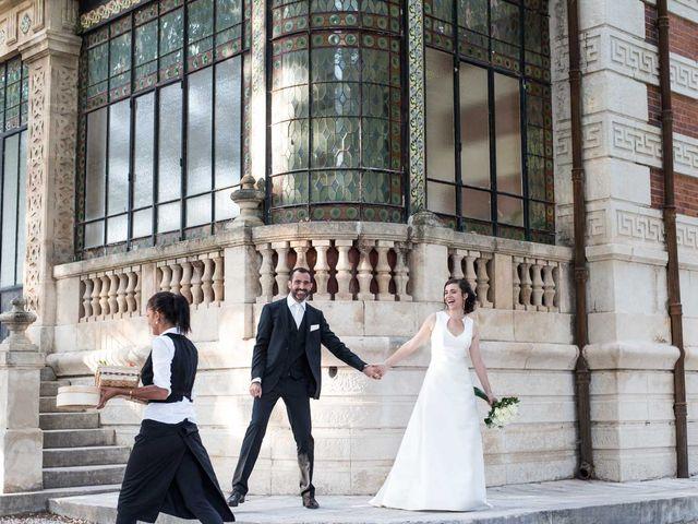 Le mariage de Yannick et Bénédicte à Marseille, Bouches-du-Rhône 94