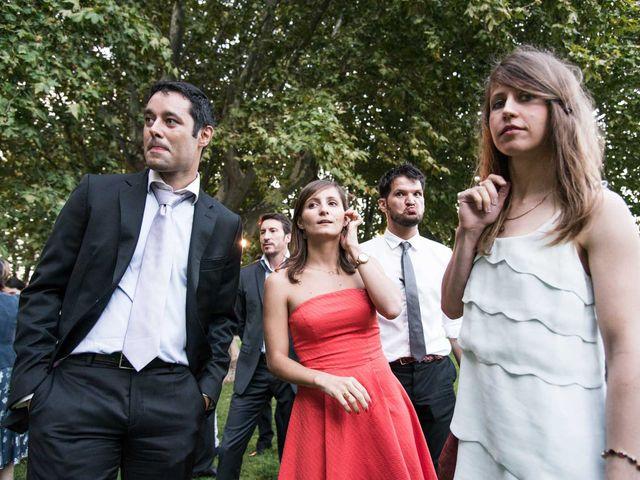 Le mariage de Yannick et Bénédicte à Marseille, Bouches-du-Rhône 110