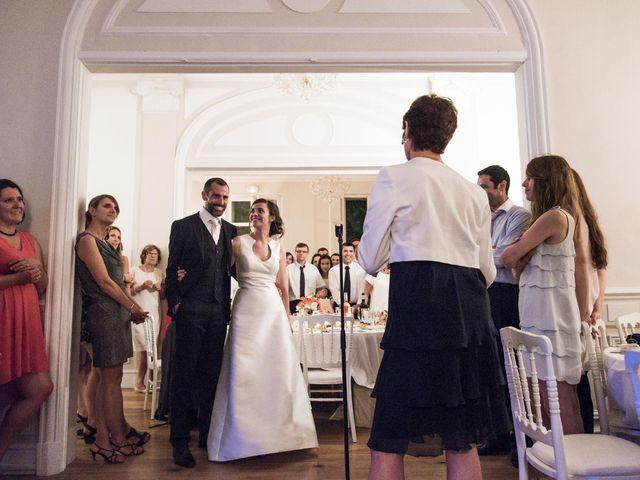Le mariage de Yannick et Bénédicte à Marseille, Bouches-du-Rhône 123