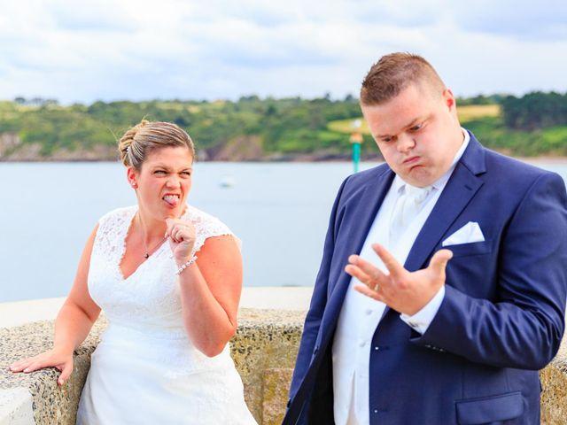 Le mariage de Sandrine et Matthieu