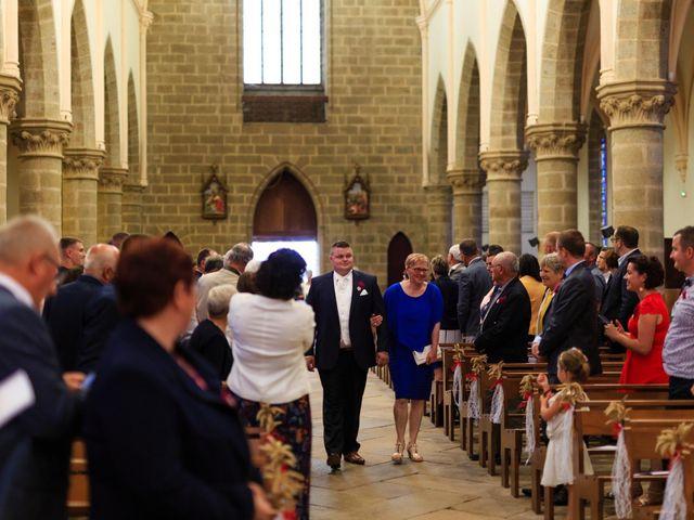Le mariage de Matthieu et Sandrine à Plouha, Côtes d'Armor 7