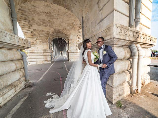 Le mariage de Prince et Christina à Paris, Paris 29
