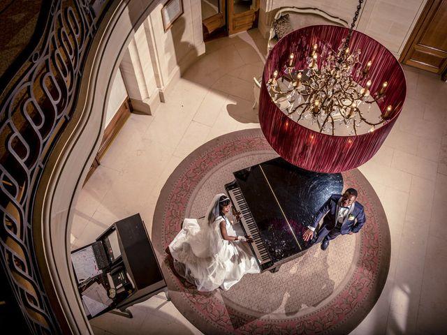 Le mariage de Prince et Christina à Paris, Paris 50